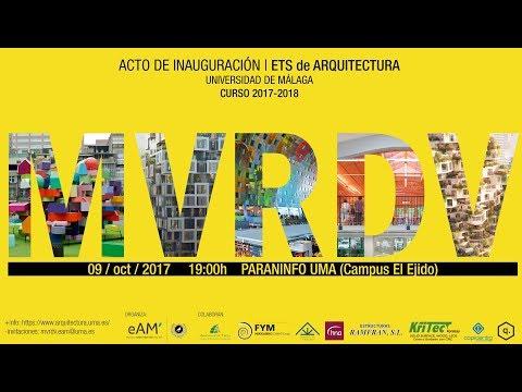 MVRDV lecture (Jacob van Rijs) English version oct 2017