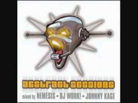 Nemesis & DJ Work & Jhonny Kage - 2002 - Abstract Sessions MINIMIX - UC HH AM