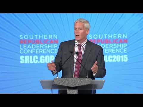 SRLC: Mark Everson (2015-05-23)
