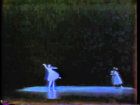 Romantic Era of Ballet