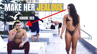 6 Things Guys Do That Make Girls Jealous | SHE Will BEG For Your Attention
