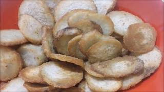 Arbi Fry Recipe in Hind || Indian Resipe