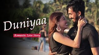 Luka Chuppi: Duniyaa | Romantic Love Story | Oye It's Creation