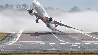 Die 5 Krassesten Flugzeuglandungen!