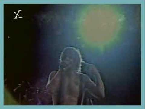Who is Ozzy Osbourne? - Reportagem - Rock in Rio 1985