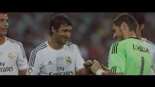 #UnaVida - Iker Casillas