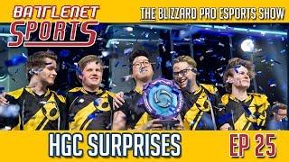 BNS Ep 25 | HGC Surprises!
