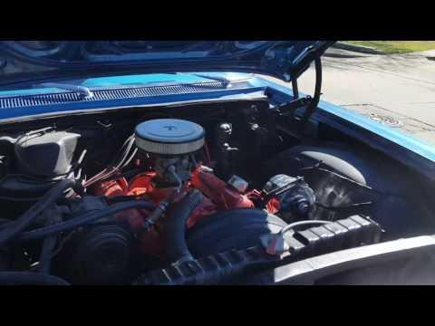 1963 Chevy Belair