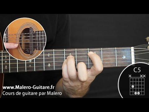 It's Probably Me - Cours de Guitare