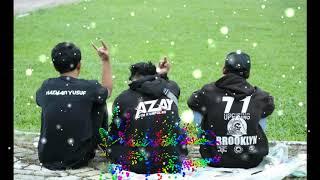 Download Lagu DJ - AKU RELA ( TRI SUAKA ) BY Azay DTM mp3