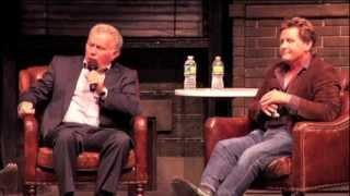 Martin Sheen on President Barlett & The West Wing