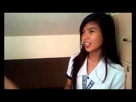 Interview about Jose P. Rizal