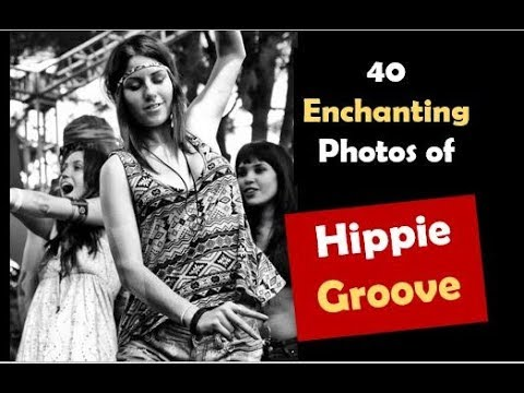 40 Enchanting Photos From Woodstock 1969 Festival Mp3