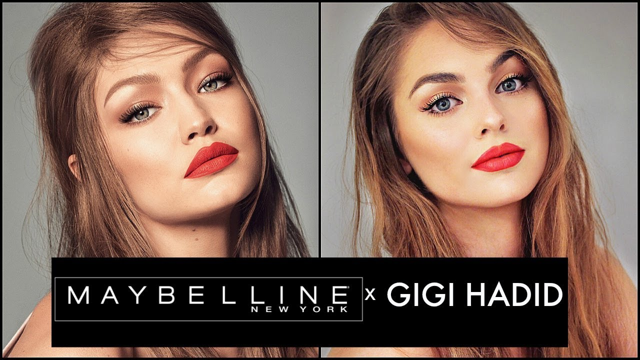 to wear - Charlotte watch frees maybelline ad video video