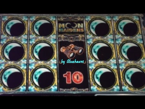 Moon Maidens II Slot - Win Big Playing Online Casino Games
