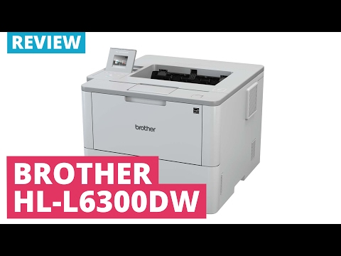 BROTHER HL-L6300DW(T) PRINTER DRIVER FOR WINDOWS MAC