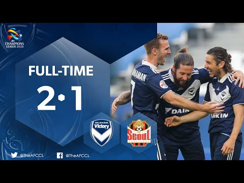 Melbourne Victory Seoul Goals And Highlights