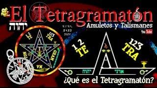 Baixar Pentagrama Esotérico - Estrella de 5 puntas - el Significado del Tetragramatón y para que Sirve