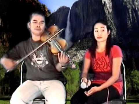 ''NDIRI BIOLA'' AB.AHER & MISNAH ( BAHASA MBOJO- DOMPU )