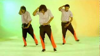 FELIX WAZEKWA - CLIP OH LA LA LA LA ( generique )
