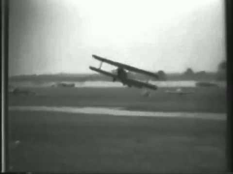 Oberleutnant Ernst Udet -  Luftwaffe Ace