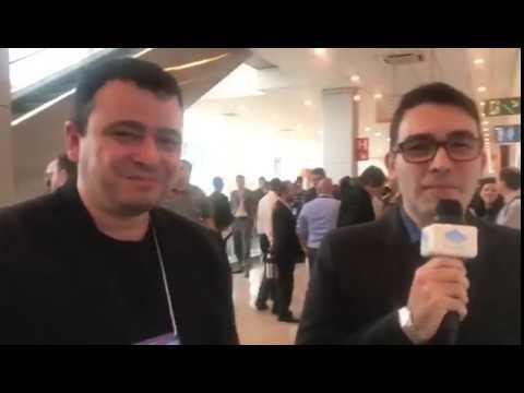 28/08/2019: Entrevista com Daniel Monteiro, gerente de P&D da TV Globo