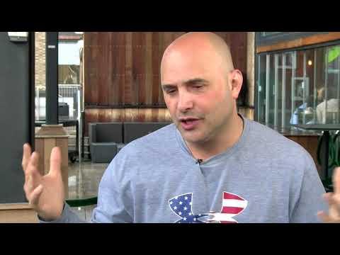 Craig Carton opens up about Boomer Esiason