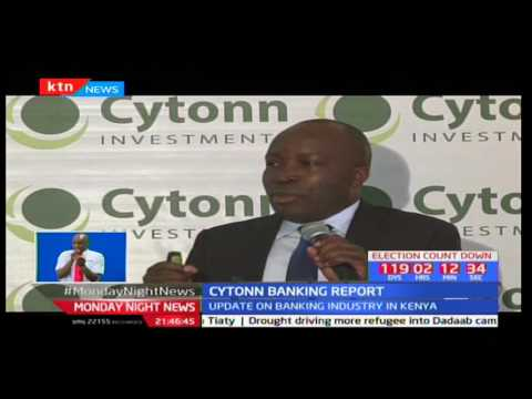 Cyntonn report - Kenya Commercial Bank is the most attractive bank in Kenya