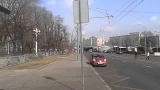 Moscow Kievskiy vokzal