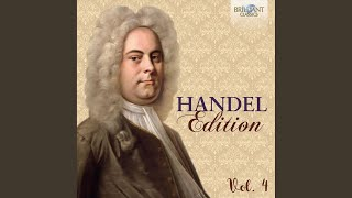 Suite in C Minor, HWV 445: III. Courante