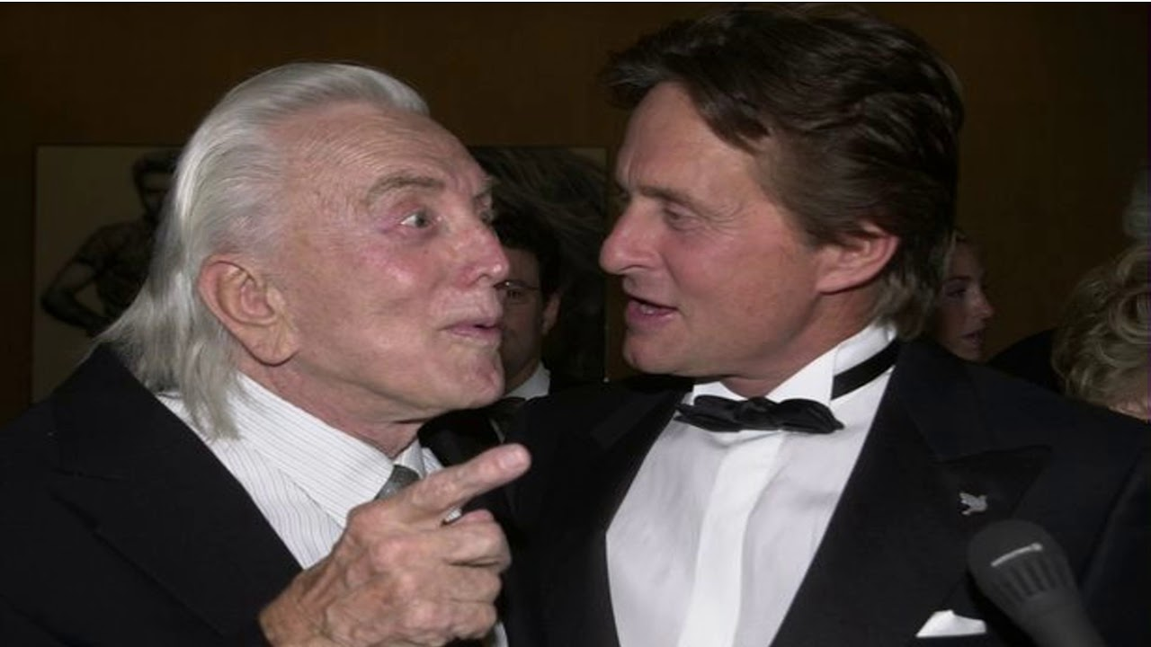 Kirk Douglas gives most of $61M fortune to charity, leaving nothing ...