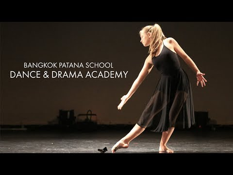 Bangkok Patana School Dance & Drama Academy - Coming Soon!