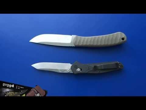 Зачем носить с собой нож?