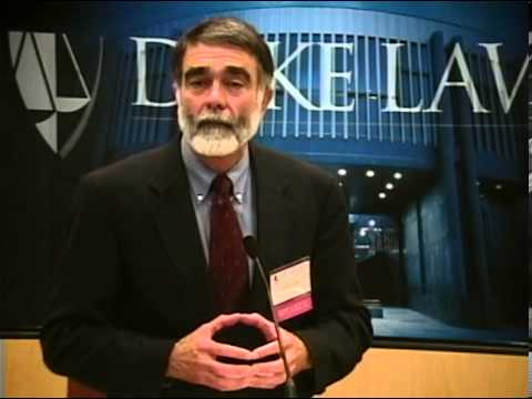 DELPF Symposium 2003 | Overview of Current Natural Resource Policy
