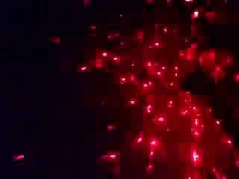 Laser on Diamond - YouTube