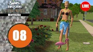 Live: The Sims Historie z Rzyci Wzięte #8