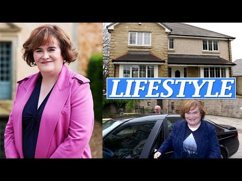 Susan Boyle (Agt Champions 2019) Lifestyle, Net Worth, Boyfriends, Age, Biography, Family, Facts !