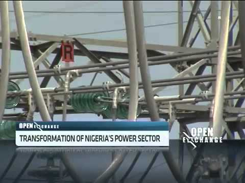 Transformation for Nigeria's Power Sector
