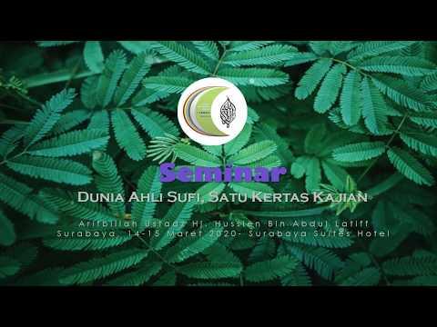 seminar-ahli-sufi---satu-kertas-kajian---ibadah-#2---surabaya-#part4