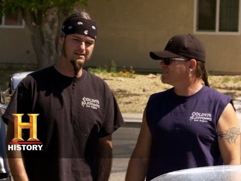 Counting Cars: Duster Not for Sale (S4, E20)
