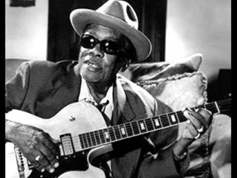 What Do You Say / John Lee Hooker