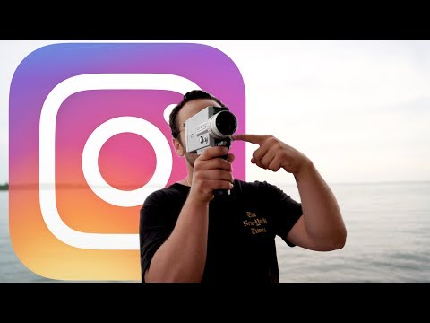 STOP Letting Instagram RUIN YOUR VIDEOS