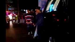Beatboxiation On PILAR RADIO 88.6 FM - Ivan Dwi.P (Showcase) at CSB Mall