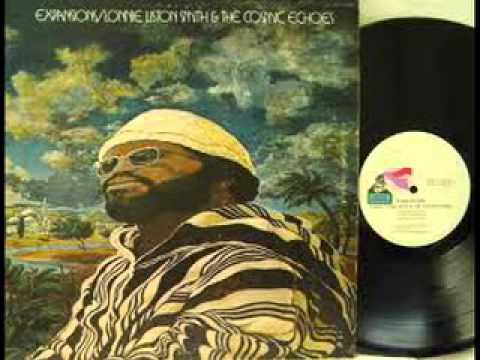 SUMMER DAYS - Lonnie Liston Smith and the Cosmic Echoes