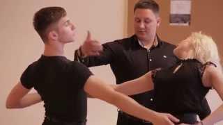 LabieDarbi.lv projekts Nr. 172 Marta Puniņa un Danas Jākobsones dalība Pasaules sporta deju spēlēs 2