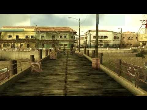 SOCOM: U.S. Navy SEALs Tactical Strike (PSP) Gameplay