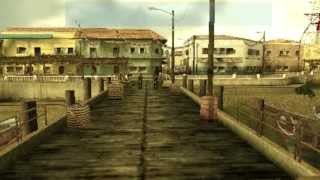 SOCOM: U.S. Navy SEALs Tactical Strike (PSP) Gameplay