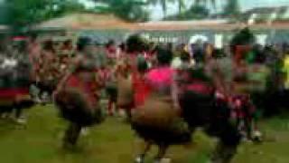Musik Tradisional Tolikara West Papua - Stafaband