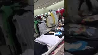"""بالفيديو.. مدير لبناني يطلب من مواطنات أن يمسحن المحل.. و """" العمل """" تفتح تحقيقا - صحيفة صدى الالكترونية"""