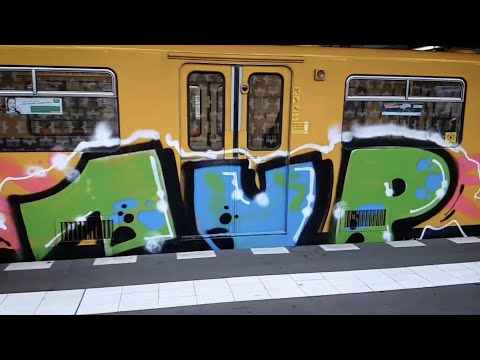 RUNNING IN: BERLIN [JAN.FEB.2020]
